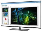 מסך מחשב/טלוויזיה Dell E5515H