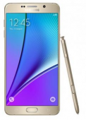 גלקסי נוט 5 Samsung Galaxy Note 5 SM-N920F 32GB