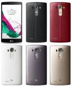 טלפון סלולרי LG G4 32GB LTE - יבוא רשמי
