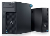 מחשב נייח עודף מלאי Dell Precision T1700