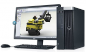 מחשב נייח DELL Precision T3610 עודף מלאי