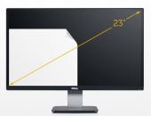 מסך מחשב Dell S2340L