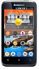 טלפון סלולרי Lenovo A316 - שנה אחריות