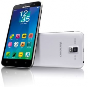 טלפון סלולרי Lenovo A806 - שנה אחריות