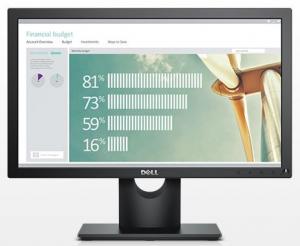מסך מחשב Dell E2216H
