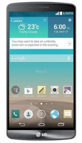 טלפון סלולרי LG G3 32GB LTE