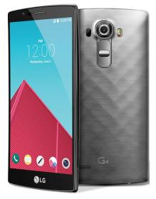 טלפון סלולרי LG G4 32GB LTE