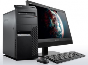 מחשב נייח Lenovo ThinkCenter m93p