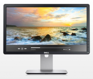 מסך מחשב Dell P2014H