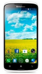 טלפון סלולרי Lenovo S820 - שנה אחריות