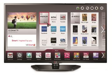 טלוויזיות חכמות קונים ב-LcdTV-co.il