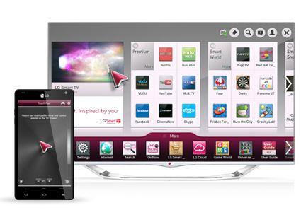 לקניית טלוויזיה חכמה היכנסו ל-LcdTV.co.il